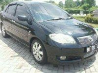 Jual Toyota Vios G 1.5 Tahun  2005