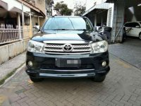 Jual Mobil Toyota Fortuner G 2006