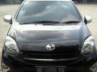 Dijual Toyota Agya Tipe G 2013 Akhir