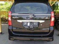 Toyota Avanza Automatic Tahun 2011 Type S