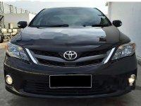 Jual Toyota Corolla Altis V 2013