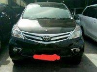 Jual Mobil Toyota Avanza G 2012 sangat bagus