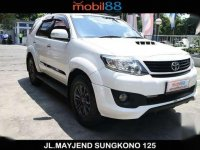 Toyota Fortuner G TRD 2014 Automatic