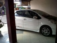 Toyota Yaris TRD Sportivo 2011