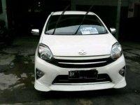Toyota Agya Manual Tahun 2014 Type G