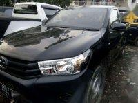 Dijual Toyota Hilux 2015