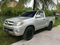 Dijual Toyota Hilux 2007