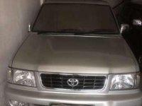 Jual Toyota Kijang LGX Disel 2002