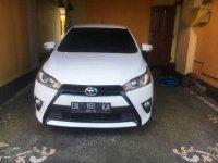 Toyota Yaris Automatic Tahun 2014 Type G