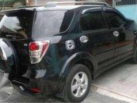 Dijual Mobil Toyota Rush G SUV Tahun 2009