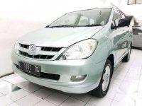 Jual Toyota Kijang Innova Tahun 2006
