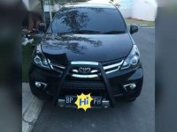 Jual Toyota Avanza Type G Manual 2013