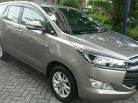 Toyota Kijang Innova V Reborn 2.0 MT 2016