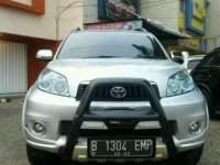 Toyota Rush S TRD 1.5 AT 2011