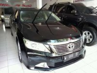 Toyota Camry Automatic Tahun 2013 Type V
