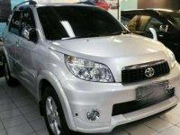 Toyota Rush S 2014 SUV