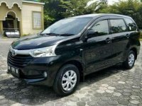 Dijual Toyota Avanza E  2017