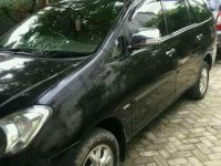Toyota Innova V Luxury 2007