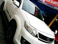 Toyota Fortuner 2.7 G Luxury AT 2014