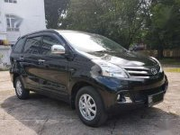 Toyota Avanza 1.3 G Manual 2014 Double Airbag