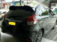 Dijual Mobil Toyota Yaris TRD Sportivo Hatchback Tahun 2014