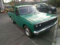 Dijual Toyota Hilux 1977