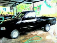 Toyota Kijang Kapsul Pick Up 2002