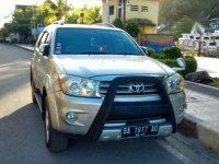 Dijual Mobil Toyota Fortuner G SUV Tahun 2008