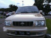 Toyota Kijang Lgx 2002 Simpanan Orsinil