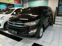 Toyota Innova G Luxury 2016