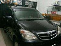 Dijual Toyota Avanza G 2007