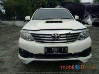 ToyotaFortuner 2014