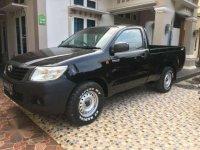 Dijual Toyota Hilux 2014