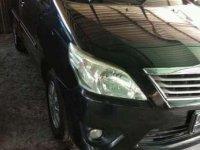 Toyota Kijang Innova G Kredit Tahun 2013