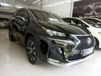 Toyota Lexus RX 2016