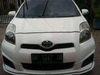 Dijual Mobil Toyota Yaris TRD Sportivo Hatchback Tahun 2013
