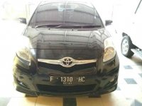 Jual Toyota Yaris Type S 2010 Manual