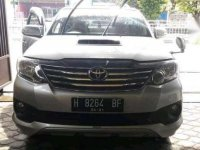 Toyota Fortuner TRD 2013 Matic