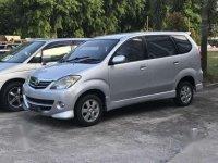 Dijual Toyota Avanza 2007 AT S