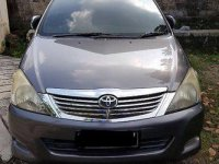 Toyota Kijang Innova 2009
