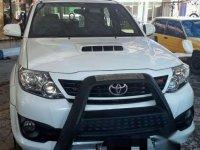 Toyota Fortuner 2.5 G VNT-Turbo TRD 2015