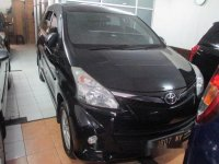 Toyota Avanza 1.5 Veloz A/T 2012