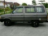 Dijual Toyota Kijang 5K Tahun  1991