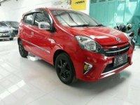 Toyota Agya Manual Tahun 2015 Type G