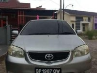 Jual Toyota Vios G 2005 Manual