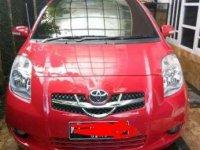 Dijual Toyota Yaris J 2008