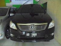 Toyota Kijang Innova 2.0 G 2012 kondisi sangat bagus