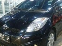 Toyota Yaris Automatic Tahun 2013