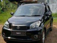 Dijual Mobil Toyota Rush G SUV Tahun 2012