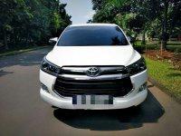 2016 Toyota Kijang Innova All New Reborn 2.0Q
